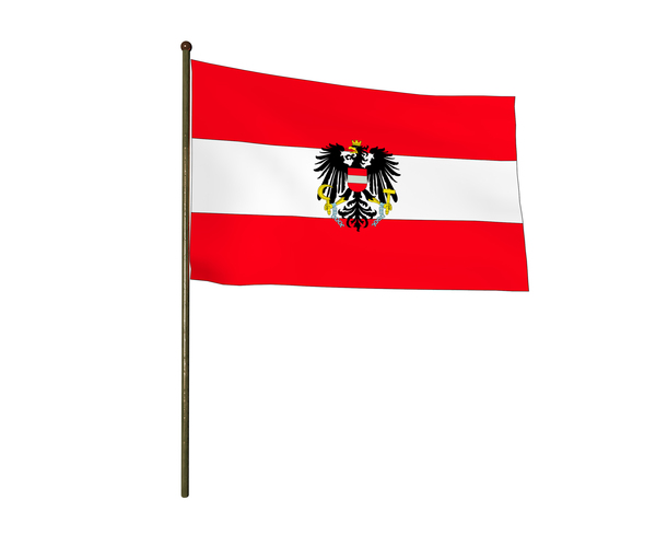 Flags-Austria: Flags-Austria