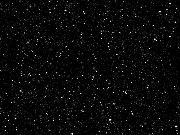 Starry night black 2: Starry night black background 2