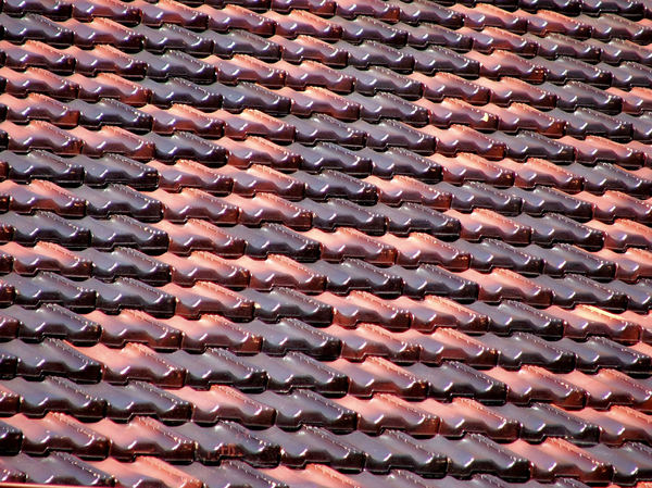 roofing textures & angles10: roofing angles, variety, textures and patterns