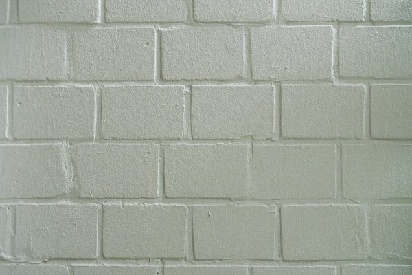 white brick wall texture: white brick wall texture