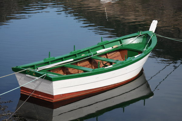 Boats 4: Traditional boats