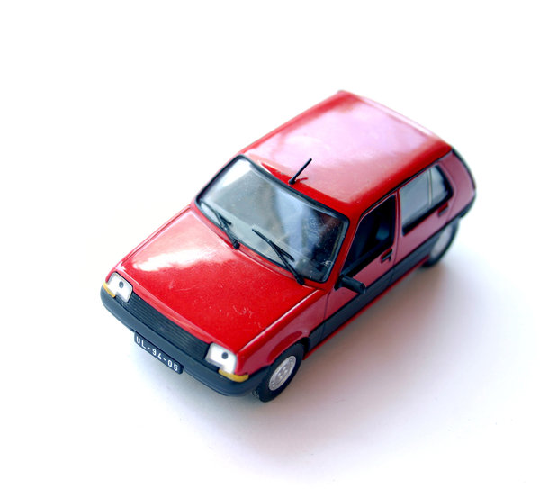 toy car 5: [logos removed]