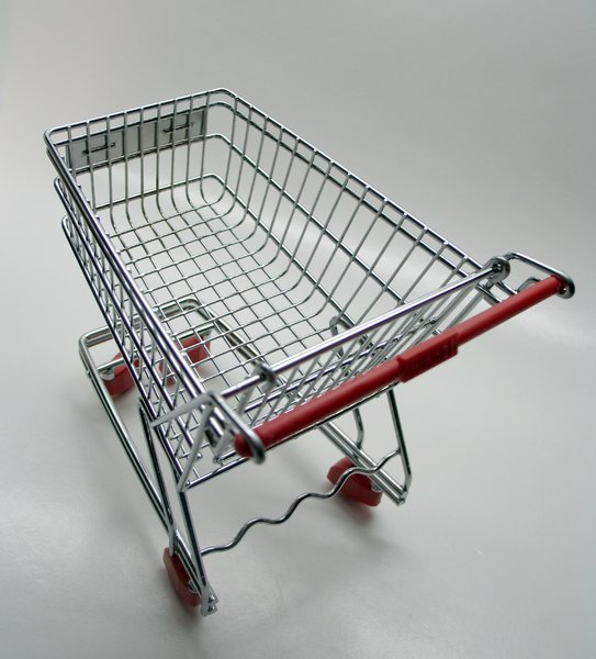shopping cart 3: none