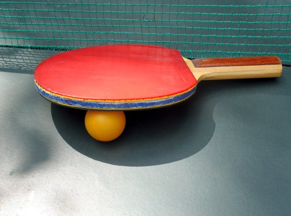 table tennis 1: none