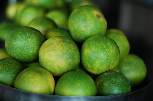 Green Sweetlimes: Green Sweetlimes