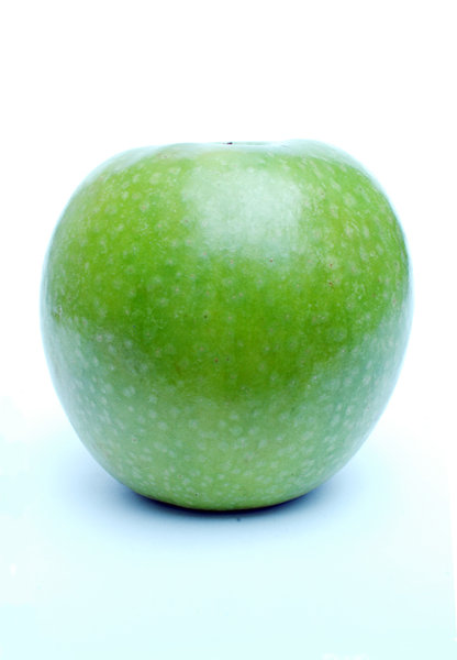 Green apple.: A green apple ... ;-)