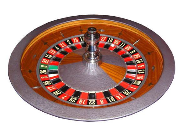 Roulette: Roulette. A game for gamblers.Please mail me or comment this photo if you liked it or used. Thanks in advance!