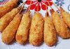 Fried shrimp sticks 2