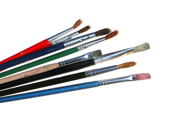 paintbrushes 1: none