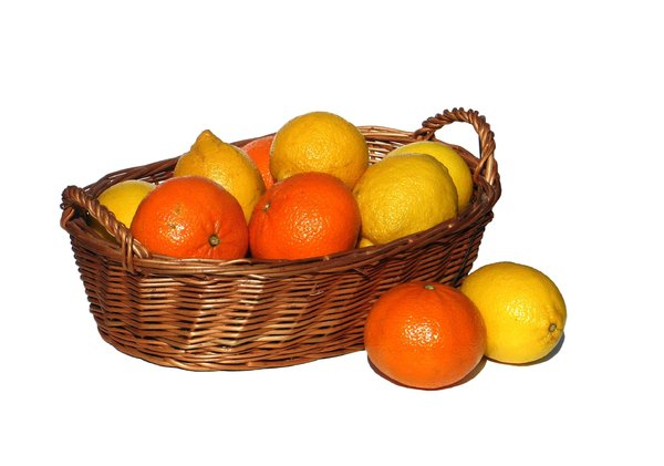 citrus fruits 1: none