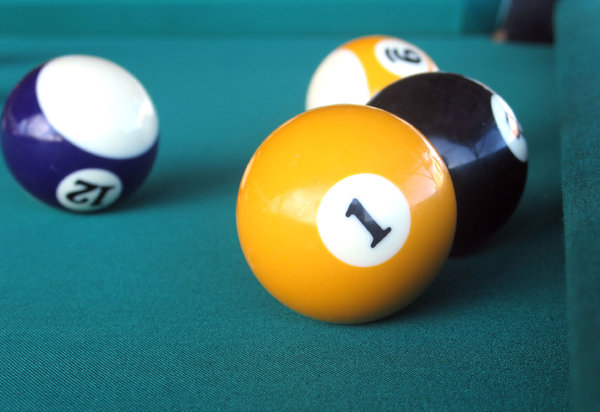 billiard 2: none