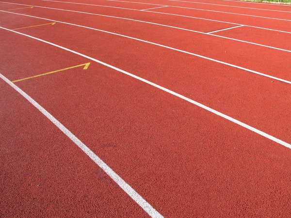 athletics day: none
