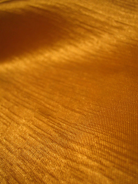 golden fabric: No description