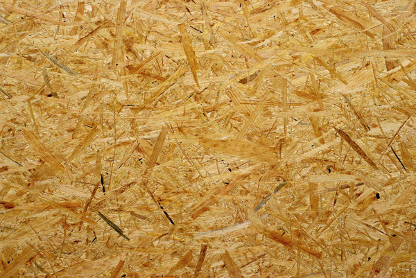 Fiberboard - pattern: particleboard - texture