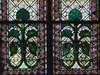 Stained glass pattern 2