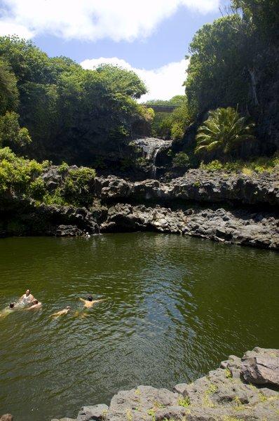 Gratis stock foto 39 s rgbstock gratis afbeeldingen 7 for 7 piscinas sagradas maui