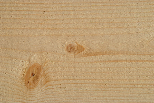 Pinewood Plank: Sawn pinewood plank texture.