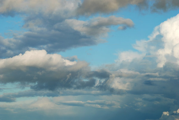 Mixed Skies 2:
