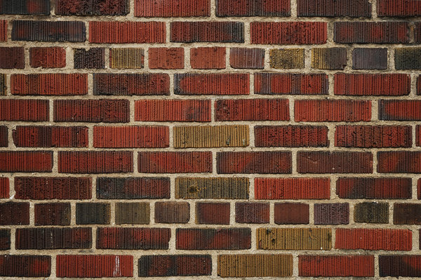 brickwall texture 57: Series of various brickwalls or brick-based walls. There are more than 50 unique textures with old and new bricks, with and without cracks, half-timbered walls, different lights etc etc and very small grid distortion.Check out all my brickwalls on SXC:htt