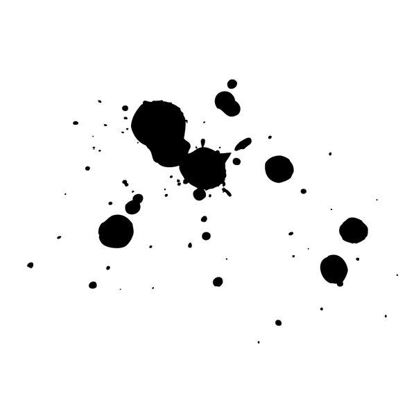 Ink splat: no description