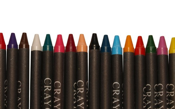 Crayons: No description