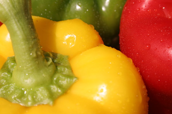 Close-up peppers: http://www.scottliddell.n ..