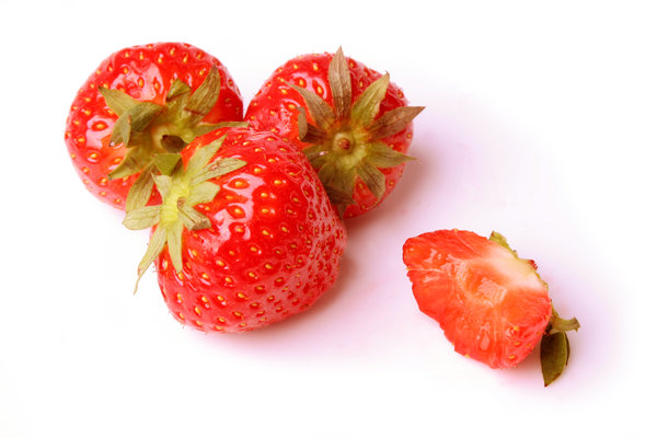 Strawberries: http://www.scottliddell.n ..