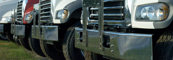 Trucks: Truck array
