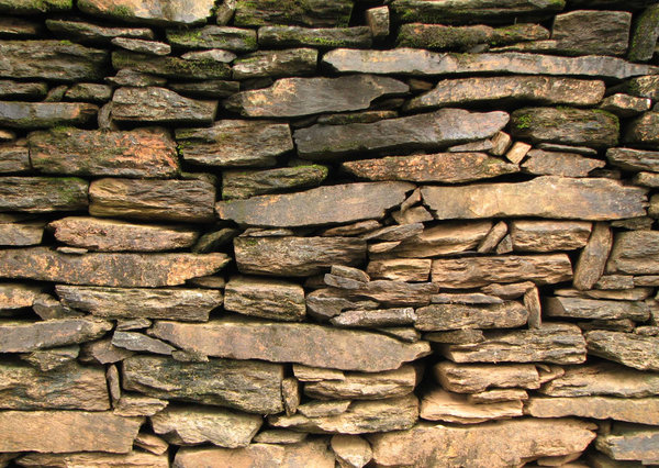 Stone Wall: no description