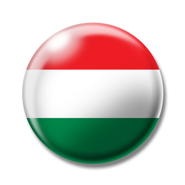 hungary: flag of hungary
