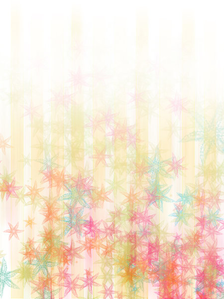 Pastel abstract: pastel abstract stars and stripes background