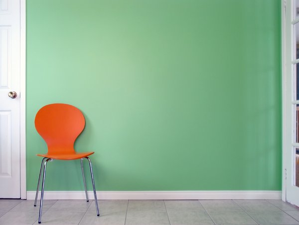 Free stock photos rgbstock free stock images green for Wallpaper of home wall