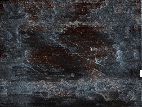 Coarse Dark Grunge: Dark, disturbing grunge background. Very coarsely textured in the large version.