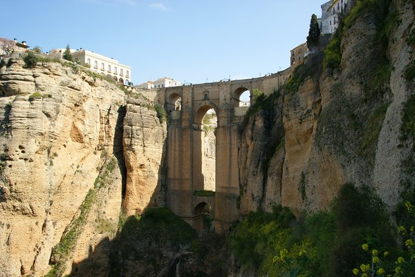 New Bridge 2: Puente Nuevo (New Bridge), Ronda.