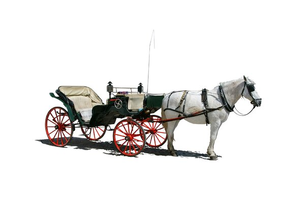 Carriage: No description