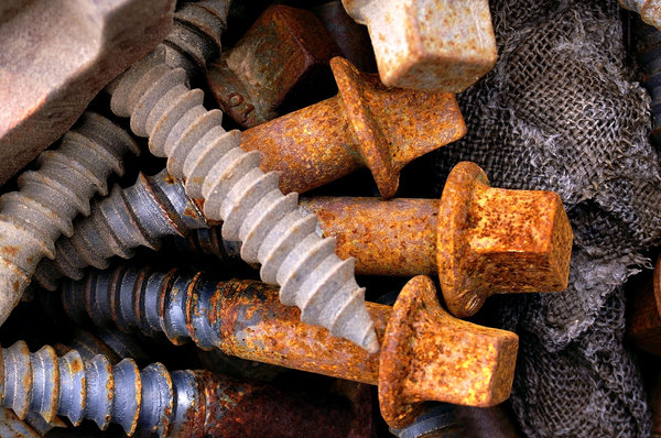 Which Metals Rust?