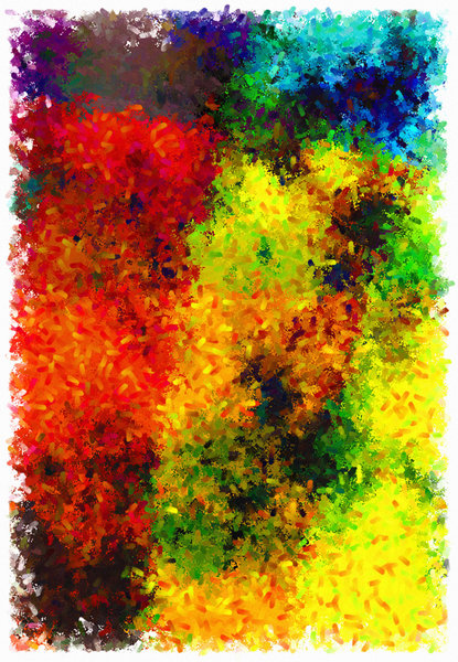 Abstract Paint: Computer Generated Abstract Painting.Please visit my stockxpert gallery:http://www.stockxpert.com ..