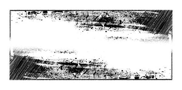 Grunge Header 7: Grunge Header in Black and White.Please visit my stockxpert gallery:http://www.stockxpert.com ..
