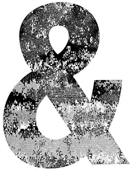 Ampersand 2: In art school I was taught to make it work in black and white first.Please visit my stockxpert gallery:http://www.stockxpert.com ..