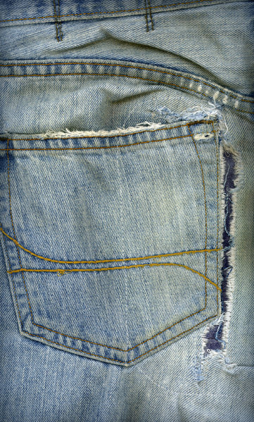 Brent's Jeans 1: Old worn out blue jeans.Please visit my stockxpert gallery:http://www.stockxpert.com ..