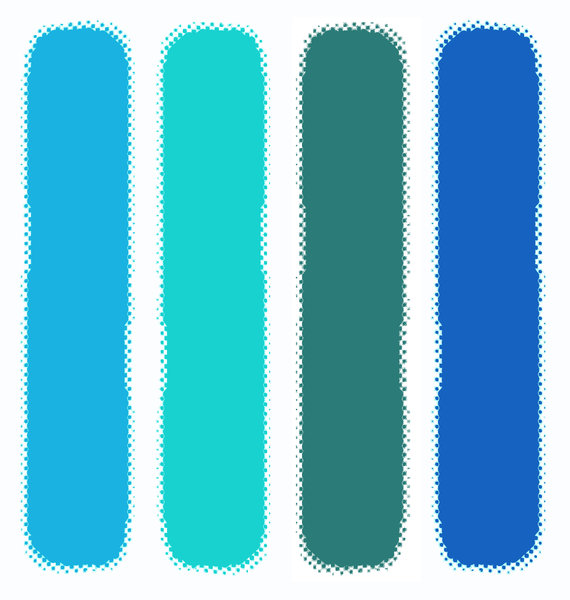 Color Bars 3: Variations on color bars.Please visit my stockxpert gallery:http://www.stockxpert.com ..