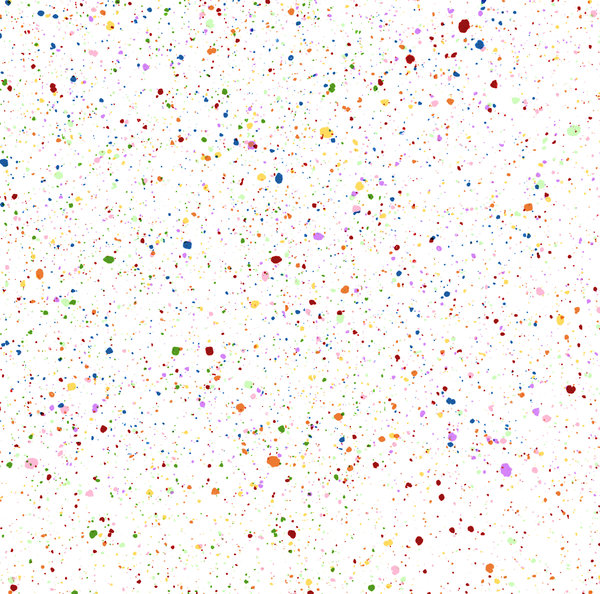 Spatter 6: Here are three more versions of my spatter texture.Please visit my stockxpert gallery:http://www.stockxpert.com ..