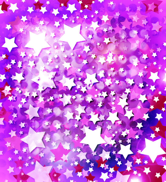 Stars: Abstract painting with stars.Please visit my stockxpert gallery:http://www.stockxpert.com ..