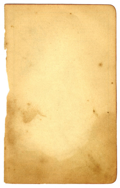 Vintage Page: A vintage blank page torn from a very old book.This is The Lo Res Version.For The Hi Res Version, Please visit my gallery at:http://www.stockxpert.com ..
