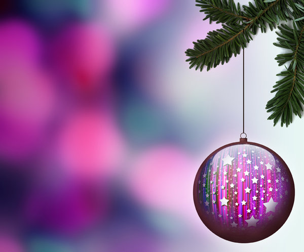 Christmas 5: Variations on Christmas decorations.To get a much larger size:http://www.stockxpert.com ..