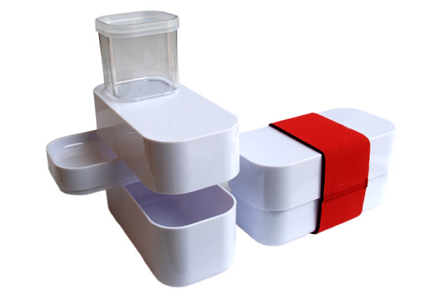 Bento Box: Japanese lunch box