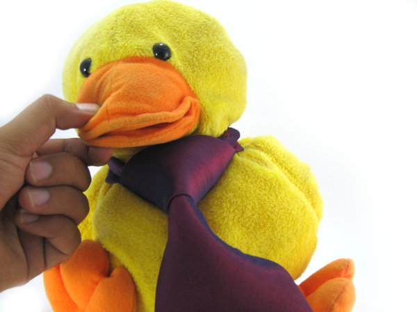 Quack-in-Tie 3: Please vote & CommentIf used somewhere pls. be kind enough to drop a mail at sundeep209@yahoo.com