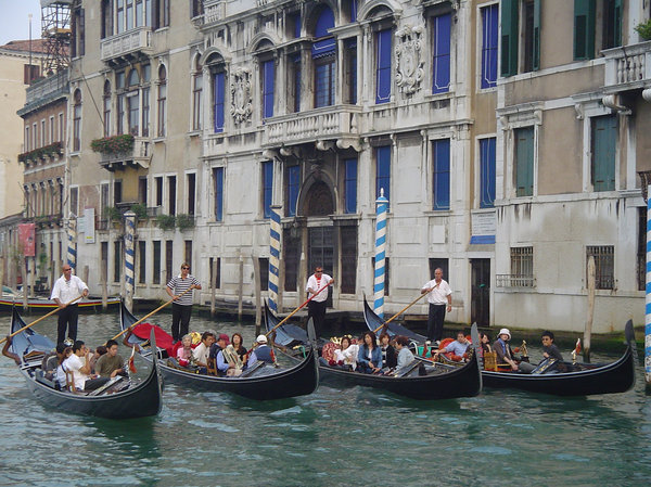venice: Some pict of my holiday in venice