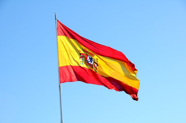 Spanish flag 1: No description