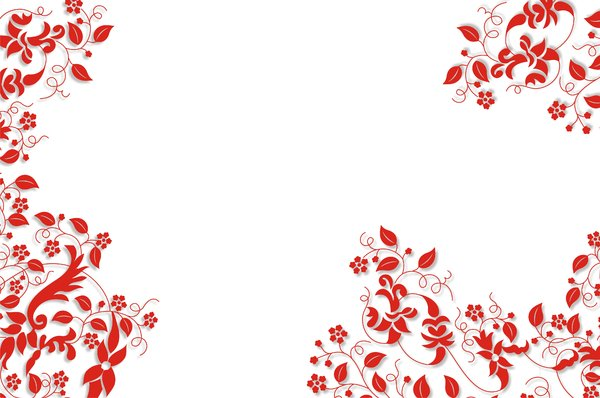 Floral 2: Some useful floral graphics......For commercial use CDR Files available, drop a line at sundeep209@yahoo.com
